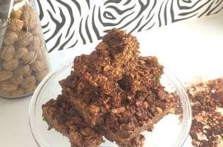 Choco-guimauves croustillantes