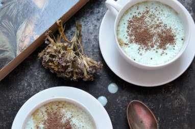 Café à la Crème de Menthe
