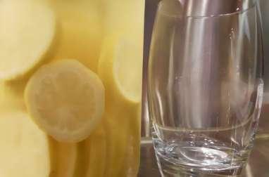 La citronnade des Gourmands