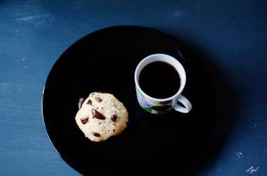 Cookies fourrés au chocolat praliné