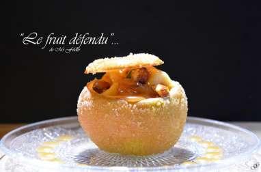 """""""Le Fruit Défendu"""""""