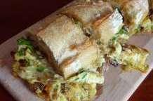 Sandwich malaisien
