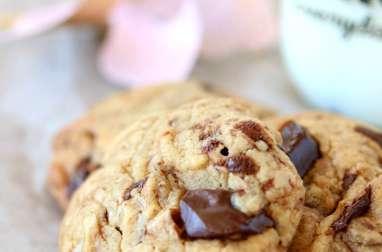 Cookies ultra moelleux
