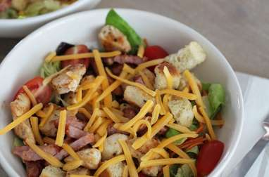 Salade Louisiane