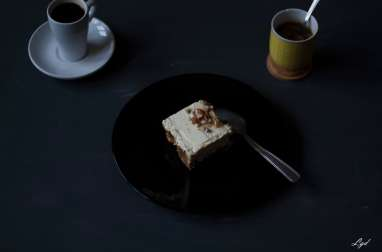 Cheesecake à la figue sans cuisson