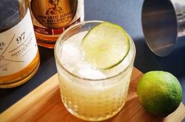 Cocktail Maï Taï, de La Martinique à la Jamaïque