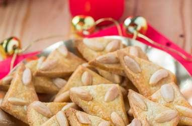 Bredele : petits gâteaux aux épices