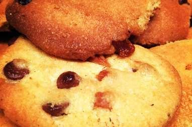 Cookies extra choco