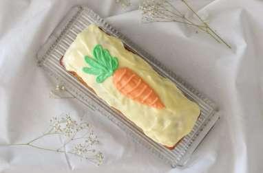 Carrot Cake de Pâques