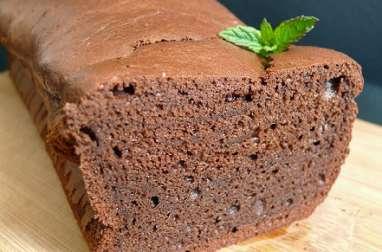 Cake Chocolat Menthe