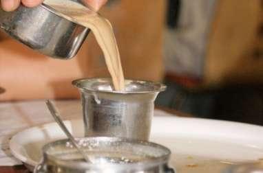Chai au masala