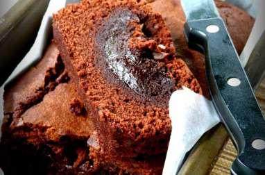 Bonheur au chocolat fondant-craquant