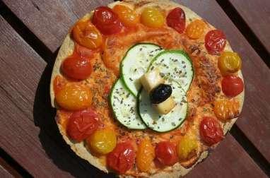 Tortizza