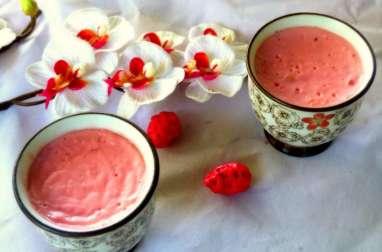 Crèmes aux pralines roses