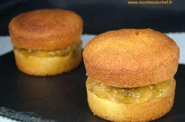 Victoria sandwich ou le sponge cake