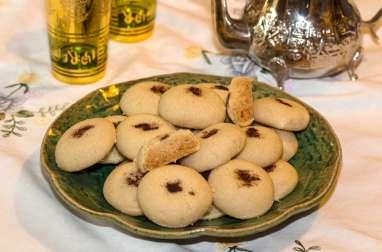 Montécaos, Ghribia - La Cuisine de Jackie