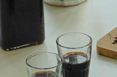 Liqueur au café