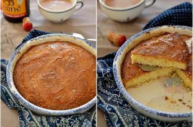 Gâteau breton de Christophe Felder