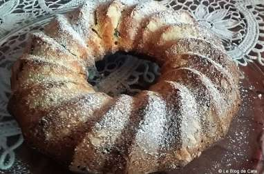 Gâteau des Carmélites de Séville