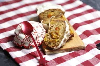 Cake Chamonix