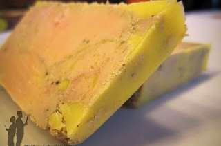 Le foie gras de belle-maman
