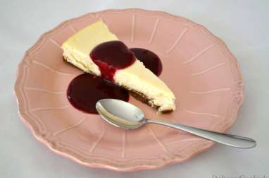 The New-York Cheesecake