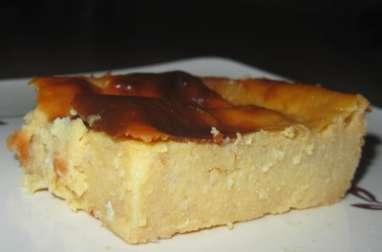 Le Millas, le gâteau du Sud-Ouest à la farine de maïs