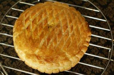 Galette des rois (english version)