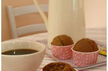 Muffins au café - chicorée