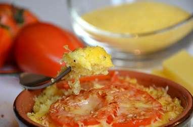 La polenta dans tous ses états