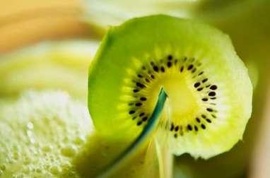 Smoothie kiwi clémentine