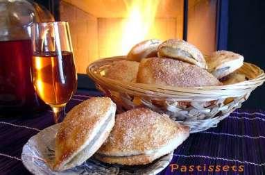 Petit Gâteau de patate douce de Valence