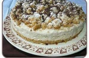 Gâteau Au Café Doux de Ph. Conticini
