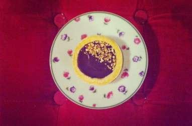 Trésor de tartelettes au chocolat