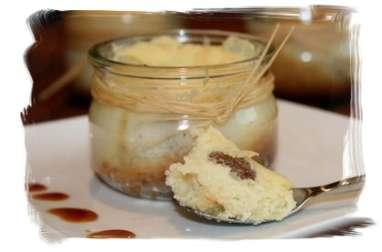 Gâteaux de semoule individuels