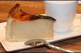 Le classique flan pâtissier