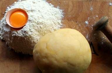 La pâte brisée