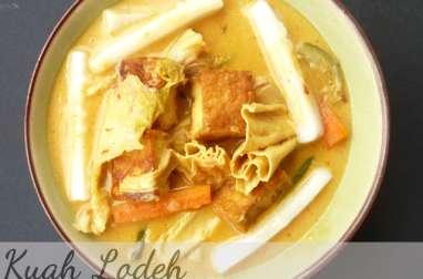 Kuah Lodeh (Malaisie)