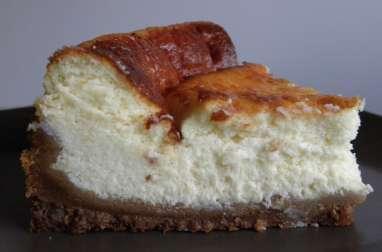 Le Cheesecake de Julie