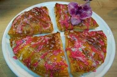 Galette pop tarts