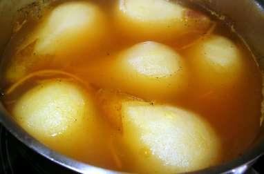 Des recettes pour les bonnes poires
