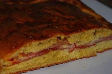 Gâteau de viande