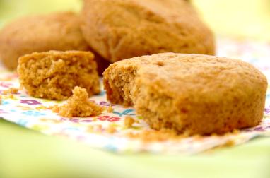 Palets Bretons à la farine intégrale et sucre de coco