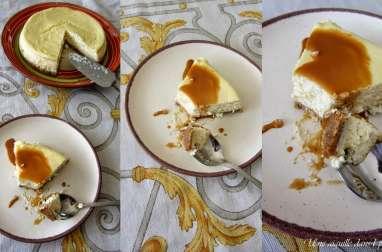 Cheesecake en version allégée