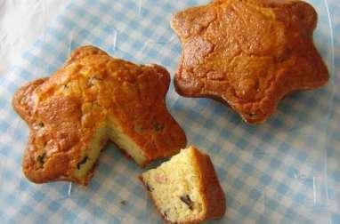 La pâte à cake salé