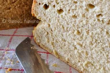 Le pain traditionnel maison