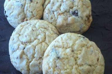 Cookies nature