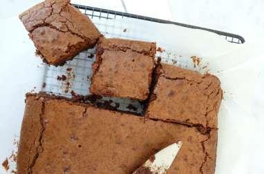 Brownie tout simple de Donna Hay