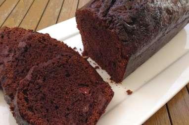 Cake carrément Chocolat de Pierre Hermé