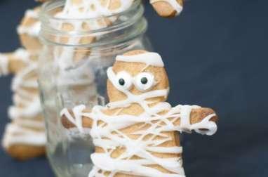 Biscuits momies